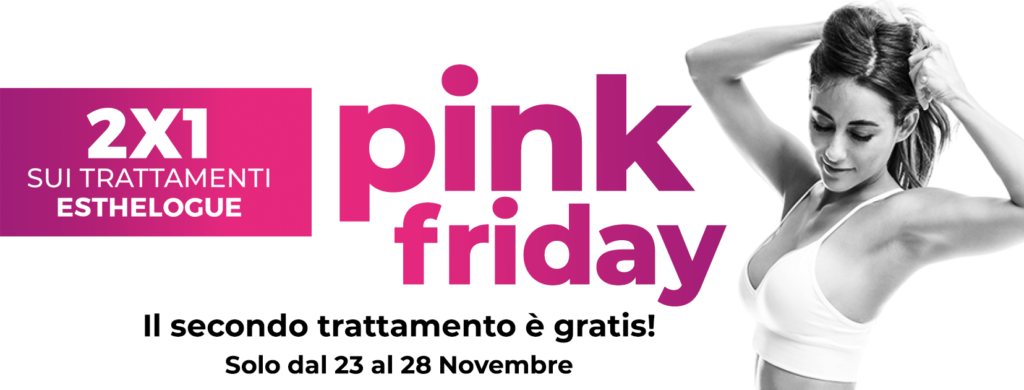 Pink Friday Esthelogue